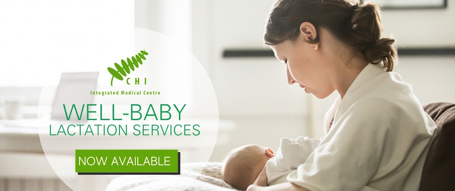 Well-Baby Lactation Services